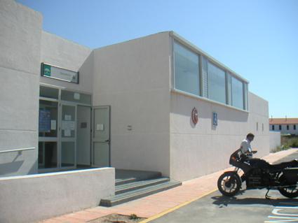Centro de Salud El Portil