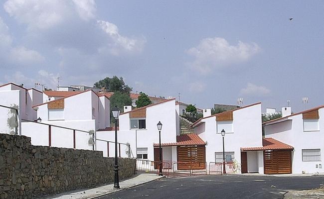 Viviendas VPO El Ronquillo